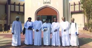 مركز عُمان للموسيقى التقليدية يوثق أنماط الموسيقى التقليدية العمانية