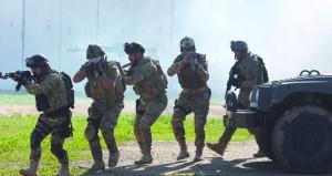 العراق يحيي الذكرى الأولى لـ(النصر) على (داعش)