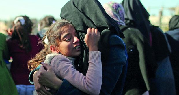 مذكرة فلسطينية لمجلس الأمن احتجاجا على تهديدات اغتيال عباس