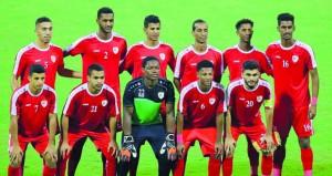 منتخبنا الوطني الأولمبي يواجه نظيره الأردني اليوم في التجربة الودية الثانية استعدادا للتصفيات الآسيوية