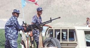 اليمن: إجلاء جرحى (أنصار الله) يعزز فرص محادثات السويد