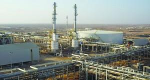 دراسة استطلاعية لمجموعة أكسفورد للأعمال: النفط المحرك الأساسي للنمو الاقتصادي في السلطنة