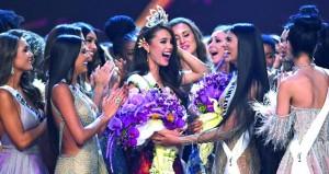 جراي الفلبينية ملكة جمال الكون لعام 2018