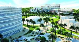"""""""التجارة والصناعة"""" تطرح 3 أراض للاستثمار والتطوير السياحي والعقاري بمسقط"""