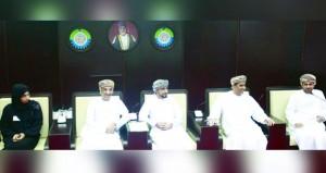 بنك التنمية العماني يمول 863 مشروعا بالظاهرة