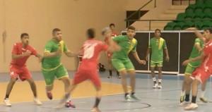 اليوم مسقط يواجه نزوى في نهائي دوري الشباب لكرة اليد