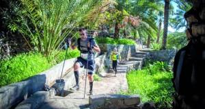 """الكشف عن موعد النسخة الثانية لسباق تحدّي الجري الجبلي العالمي """"الترا تريل مون بلان"""""""