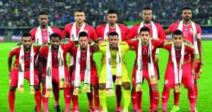 السبت … بعثة منتخبنا الوطني الأول تغادر إلى أبوظبي والقائمة تضم (26) لاعبا استعدادا لنهائيات أمم آسيا 2019