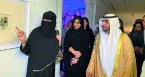 """مهرجان """"أفق"""" يقدم 600 نشاط لشهر كامل ويحتفي بالخط العربي والفنون الإسلامية"""
