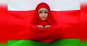عائشة الجهورية تحصد المركز الأول في مسابقة التصوير الضوئي بإزكي ضمن مسابقة العيد الوطني الــ 48 المجيد
