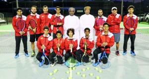اليوم انطلاق منافسات البطولة الخليجية للأشبال والناشئين تحت 14 و18 سنة