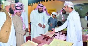 وزارة التراث والثقافة تشارك بالجنادرية في الدورة الـ 33 بالمملكة العربية السعودية