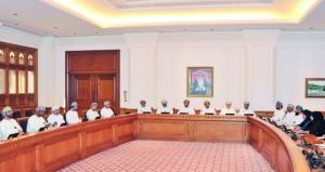 بحث تعزيز التعاون بين مجلسي الدولة والشورى ووسائل الإعلام المحلية