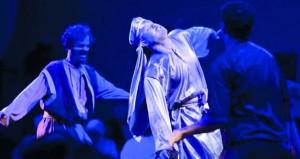 النسخة الثانية لأيام بيت الزبير المسرحية تواصل فعالياتها على المسرح الدائري