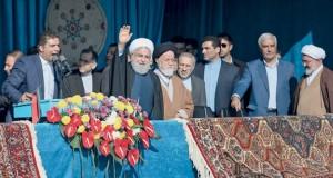 إيران تؤكد العمل على زيادة مدى صواريخها واجتماع مغلق لحول تجاربها