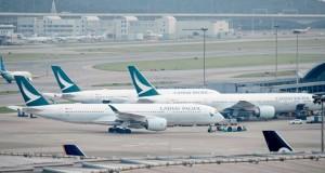 الاتحاد الدولي للنقل الجوي يشير إلى توقعات إيجابية العام المقبل