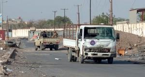 اليمن : وقف إطلاق النار يدخل حيز التنفيذ في الحديدة اليوم