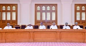 لجنة الثقافة والإعلام والسياحة بمجلس الدولة تبحث تطوير الدراما العمانية