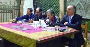 ندوة في القاهرة حول تجربة موسى حوامدة الشعرية