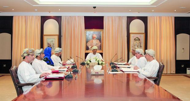 المجلس الأعلى للتخطيط يستعرض تقرير أداء الاقتصاد الوطني وسبل معالجة التحديات التي تواجه تنفيذ بعض المشاريع