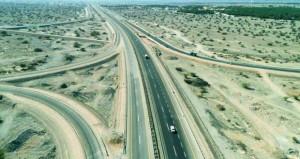 """""""النقل والاتصالات"""" تحتفل بافتتاح طريق الباطنة السريع الأربعاء المقبل"""