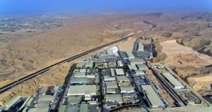 """""""مدائن"""" و""""مبادرة"""" توقعان اتفاقية لإدارة مدينة الرسيل الصناعية وتشغيلها وفق قواعد القطاع الخاص"""