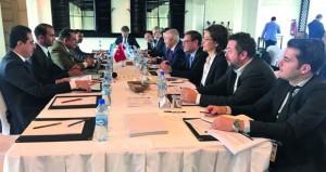 """السلطنة تشارك في مؤتمر """"الإيكان"""" للمفاوضات بشأن خدمات النقل الجوي بنيروبي"""