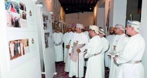 متحف قوات السلطان المسلحة يحتفل بمرور (30) عاماً على افتتاحه