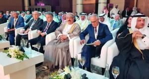 وزراء الإسكان العرب يبحثون في المنامة تعزيز دور القطاع الخاص في توفير الإسكان الإجتماعي