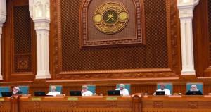 مجلس الدولة يقر مقترح حماية الأطفال من الحوادث ويشكل لجنة لصياغته فنيا