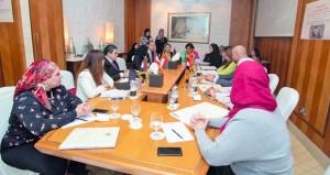 السلطنة تستضيف الاجتماع السادس للجنة الاستشارية الدائمة للشباب العربي