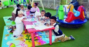 برامج وأنشطة هادفة في الاحتفال بيوم الحياة الفطرية الخليجي بجنوب الباطنة وشمال الشرقية