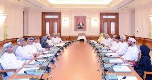 مكتب مجلس الدولة يطلع على التقرير السنوي لجهاز الرقابة المالية والإدارية