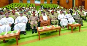 أمين عام مجلس التعاون يستعرض المشهد العام في منطقة الخليج العربي وما تشهده من تحديات اقتصادية وأمنية