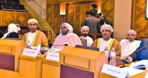 البرلمان العربي يؤكد استمراره في الدفاع عن القضايا العربية الكبرى والاستراتيجية وفي مقدمتها فلسطين
