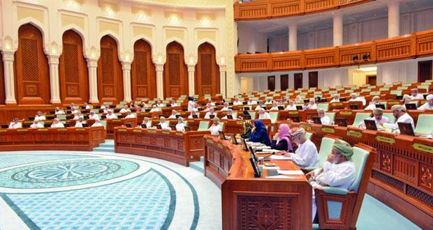 مجلس الدولة يحيل الموازنة العامة للدولة إلى مجلس الوزراء