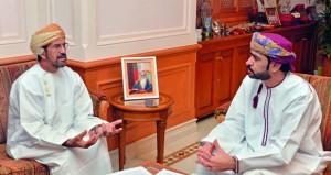 الأمين العام لمجلس الشورى : الانتخابات السابقة نتج عنها بروز مجموعة من الأعضاء ساهموا في تفعيل مهام واختصاصات المجلس