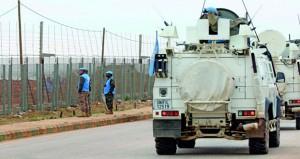 إسرائيل تقول أن عملياتها الحدودية شارفت على الانتهاء