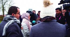 محادثات اليمن: لجان تفاوضية لبحث ملفات المطار وخفض التصعيد والاقتصاد والأسرى