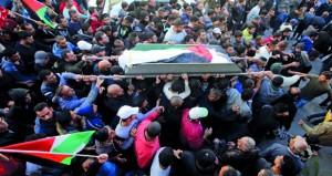 منظمات إسرائيلية تدعو لقتل عباس وعريقات يحمل إسرائيل مسؤولية التحريض