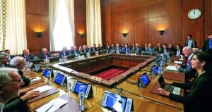 سوريا: روسيا وإيران وتركيا تسعى للاتفاق على لجنة دستورية جديدة