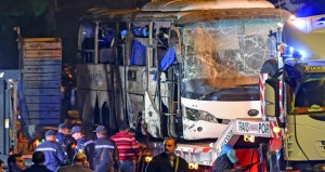 مصر تعلن مقتل 40 إرهابيا في الجيزة وشمال سيناء