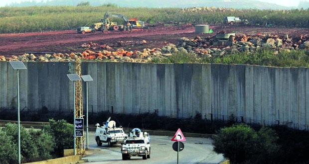 إسرائيل تقول إنها اكتشفت نفقا ثانيا على الحدود