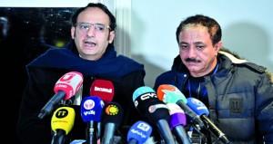 (محادثات اليمن) : انعقاد أول اجتماع مشترك بين لجنتي الأسرى والمعتقلين