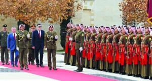 ليبيا : مطالبات بتشكيل المجلس الرئاسي الجديد قبل نهاية ديسمبر
