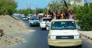 اليمن: مقاتلو أنصار الله يبدأون الانسحاب من الحديدة وسط تشكيك حكومي