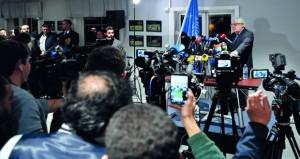 اليمن: طرفا النزاع يتبادلان أسماء 15 ألف أسير والاتفاق بعيد في القضايا الرئيسية