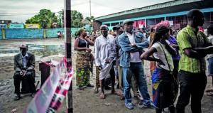 ناخبو الكونجو يدلون بأصواتهم في انتخابات رئاسية