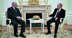 هدنة تدخل حيز التنفيذ في الشرق الانفصالي بأوكرانيا