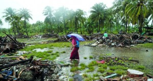 ارتفاع حصيلة ضحايا تسونامي إندونيسيا .. والأمطار الغزيرة تعرقل عمليات الإسعاف